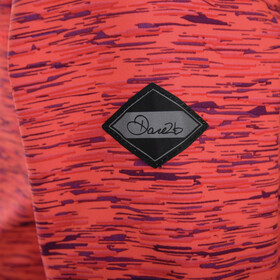 Dare 2b Refrain Softshell Jacket Kids Neon Pink
